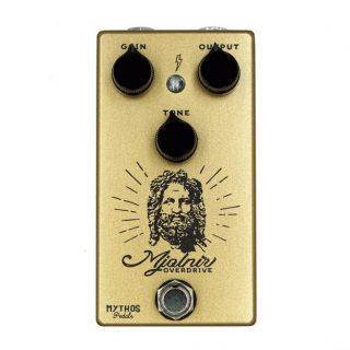 Mythos Pedals – Mjolnir (Upgraded)