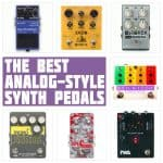 BEst Synth-Pedal