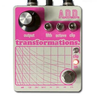 Audio Disruption Devices – transformations.