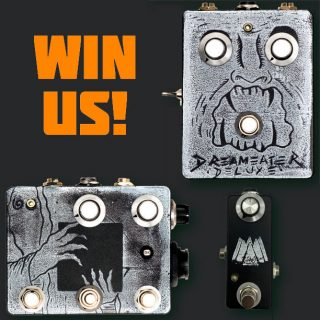 Win Three Pedals by Floating Forest through Effectopia 2020! [ended]