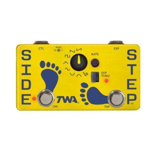 TWA Side Step LFO Expression Pedal