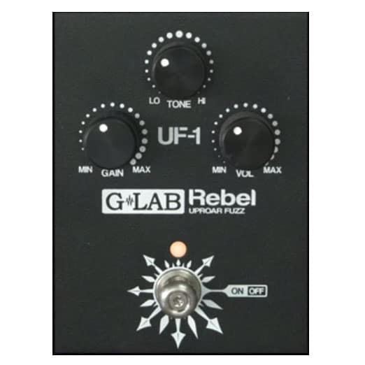 GLab Uproar Fuzz