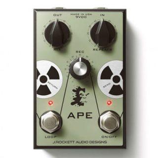 J. Rockett Audio Designs A.P.E. Echoplex EP3 Preamp