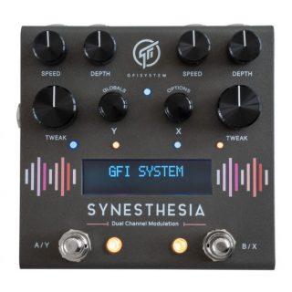 GFI System Synesthesia Dual-Engine Modulator