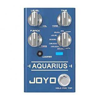 Joyo Aquarius Multi-Mode Delay
