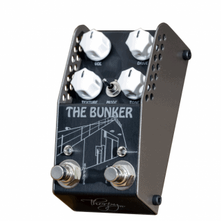 ThorpyFX The Bunker Distortion/Overdrive