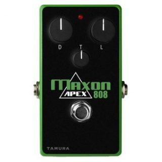 Maxon Apex 808 Overdrive