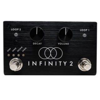 Pigtronix Infinity 2 Double Looper