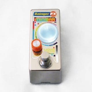 Rainger FX Minibar Liquid Analyzer Distortion