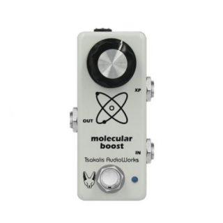 Tsakalis Audioworks Molecular Boost / Preamp