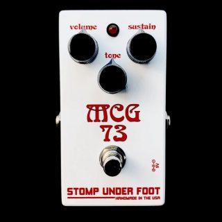Stomp Under Foot MCG73 Fuzz