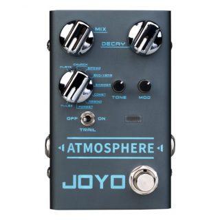 Joyo Atmosphere Multi-Mode Reverb