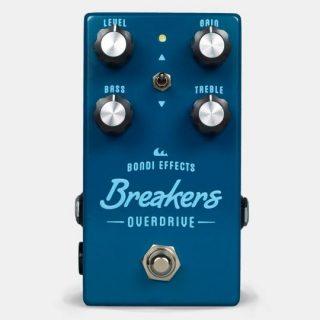 Bondi Effects – Breakers Overdrive
