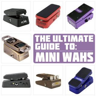 The 9 Best Mini Wah Pedals in 2020 – Compare Features and Prices