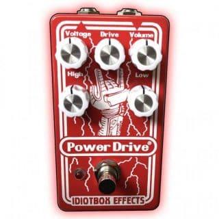 Idiotbox FX Power Drive