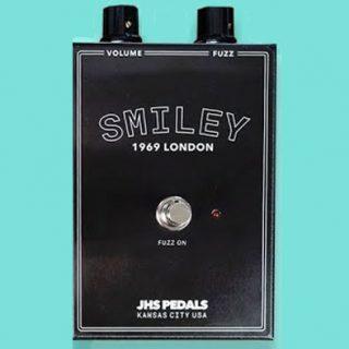 JHS Pedals Smiley Fuzz