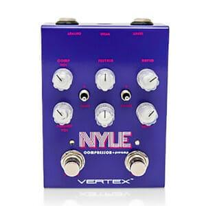 VErtex Effects Nyle