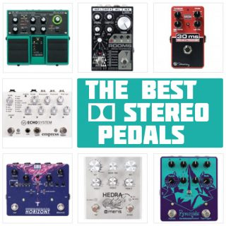 The 8 Best Stereo Pedals in 2021 – according to The Pedal Zone