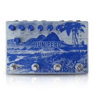 Zander Circuitry Junipero Aqueous Modulator