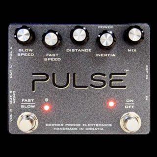Dawner Prince Pulse Revolving Speaker Emulator