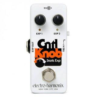 Electro-Harmonix Cntl Knob Static Expression Pedal