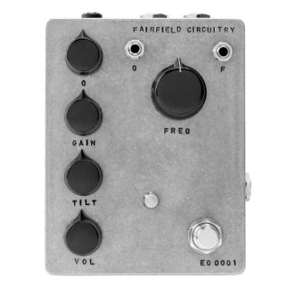 Fairfield Circuitry Long Life EQ