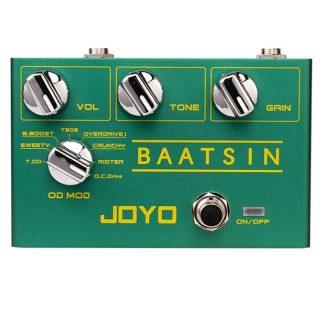 Joyo BAATSIN Multi-Overdrive