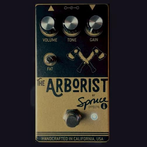 Spruce Effects The Arborist