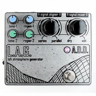 ADD Pedals L.A.G. Lofi Atmosphere Generator