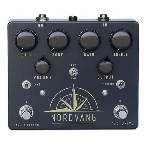 Nordvang '83 Drive