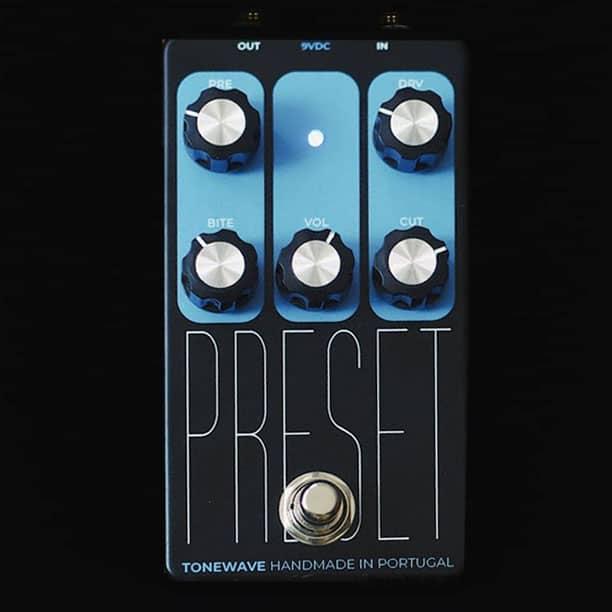 Tonewave Preset