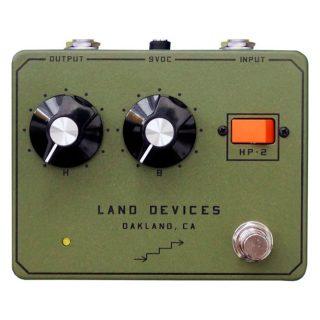 Land Devices HP-2 Harmonic Percolator