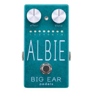 BIG EAR ALBIE Modulated Reverb