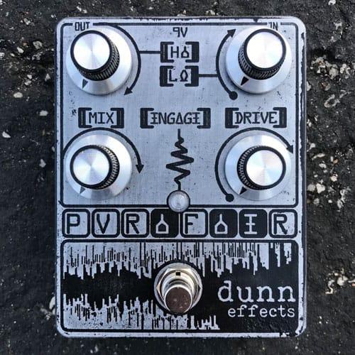 Dunn Effects Pvrifier