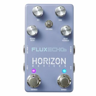 Horizon Devices Flux Echo + Reverb
