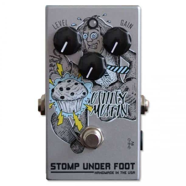 Stomp Under Foot Utility Muffin