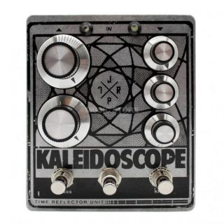JPTR FX Kaleidoscope – Time Reflector Unit