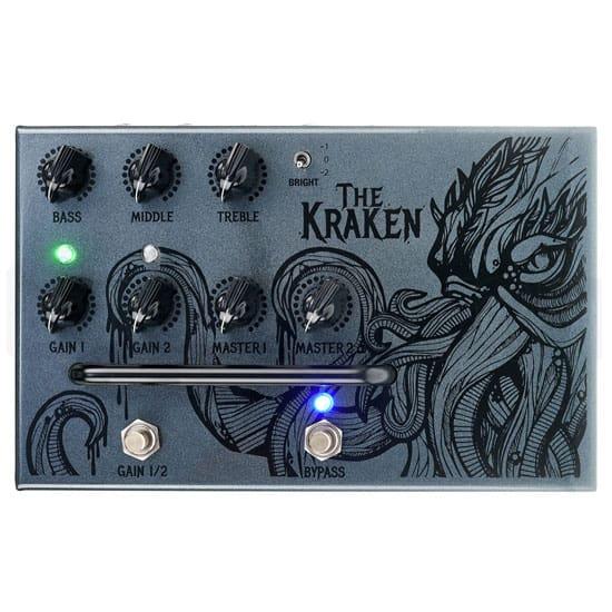 Victory The Kraken V4