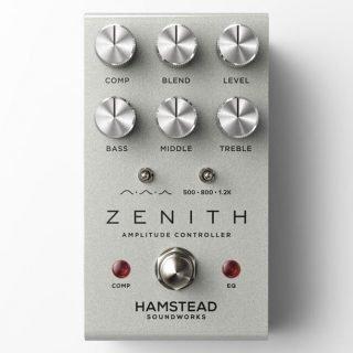 Preorder Now: Hamstead Zenith Boost/Compressor