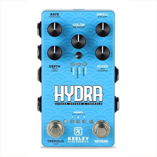 Keeley Hydra