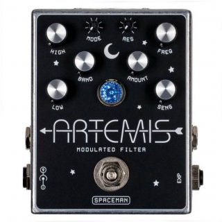 Spaceman Effects Artemis (Modulated Filter)