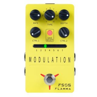 Flamma FS05 Multi-Modulation