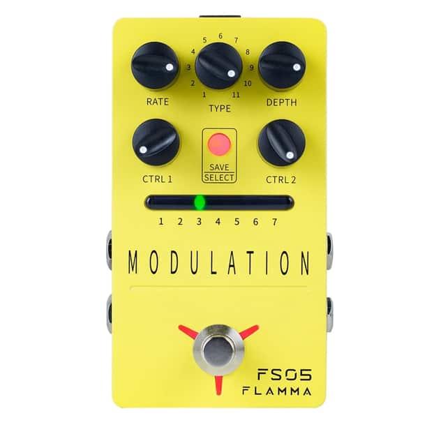 Flamma FS05