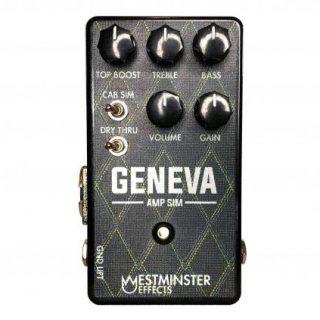 Westminster Effects Geneva Amp Sim V2