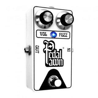 Pedal Pawn Fuzz