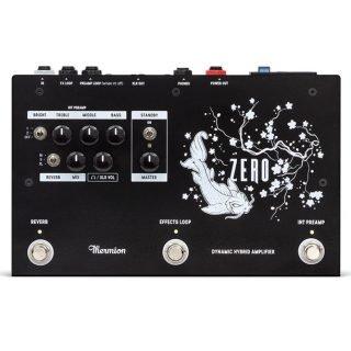 Thermion Zero Stereo Pedal Amp