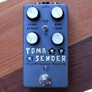 BLAMMO! Electronics Tomb Sender Ge Fuzz