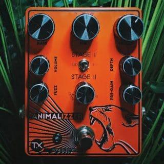 Tone Electronix Animalizzer Fuzz