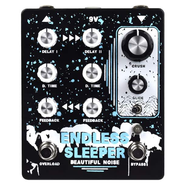 Beautiful Noise Endless Sleeper
