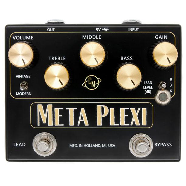 Cusack Meta Plexi
